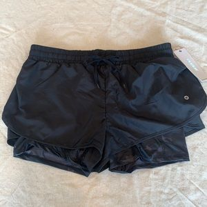 NWT RBX Active Women's Shorts Large Black